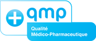 QMP - Qualité Médico-Pharmaceutique